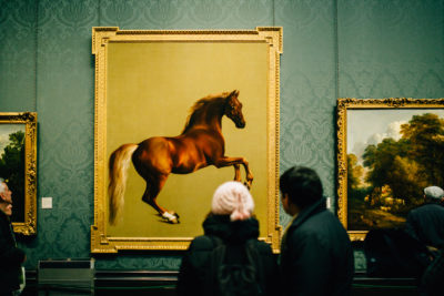 Canva-Painting-of-Horse-Fine-Art-scaled