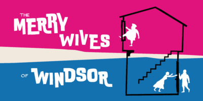 Merry WIves of Windsor at Wollaton Hall