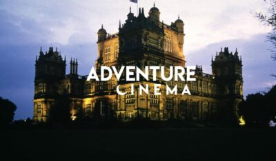 Adventure-Cinema