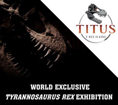 World-Exclusive-Tyrannasaurus-Rex-Exhibition