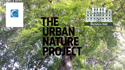 Urban-Nature-Project